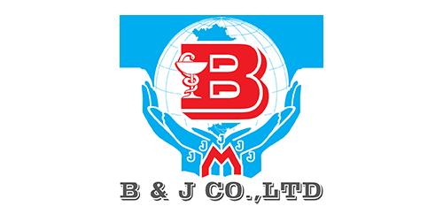 B & J