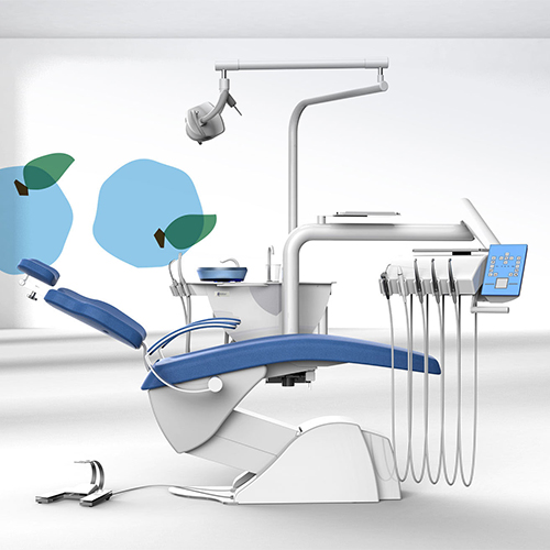Ghế nha khoa Ritter R400 Smart | Quality Dental Chairs Australia | Dental Depot