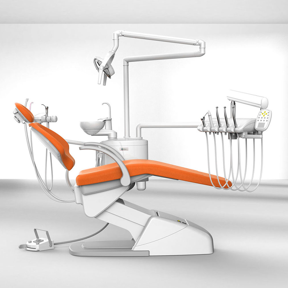 Ghế nha khoa Ritter Ultimate Comfort Smart | Quality Dental Chairs Australia | Dental Depot